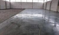 Жидкий топпинг для бетона