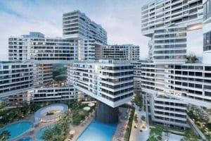 Архитектурный оскар