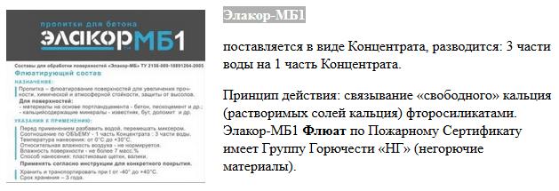 Элакор-МБ1