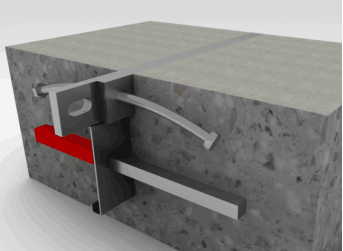 Устройство деформационных швов