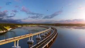 керченский мост3