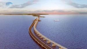 керченский мост4