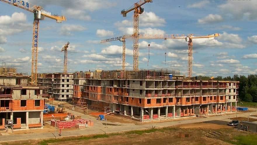 Госрегулированием цен на стройматериалы