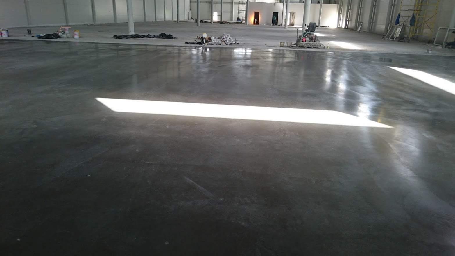 Бетон топпинг купить воронеж белого бетона