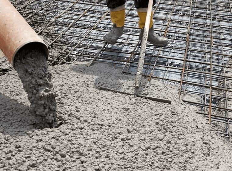Бетонная смесь для заливки пола бетоны плотные это