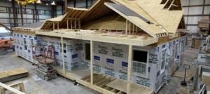Preimushhestva i nedostatki sovremennyh modul'nyh domov
