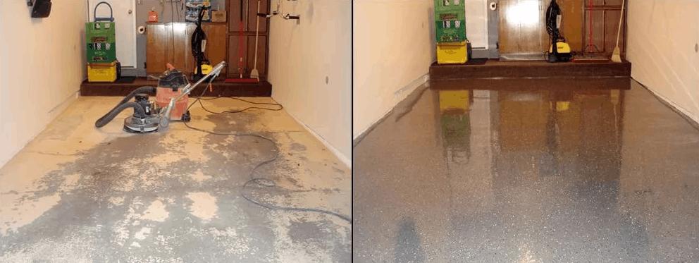 Купить эпоксидные наливные полы для гаража гараж металлический продаю иркутск