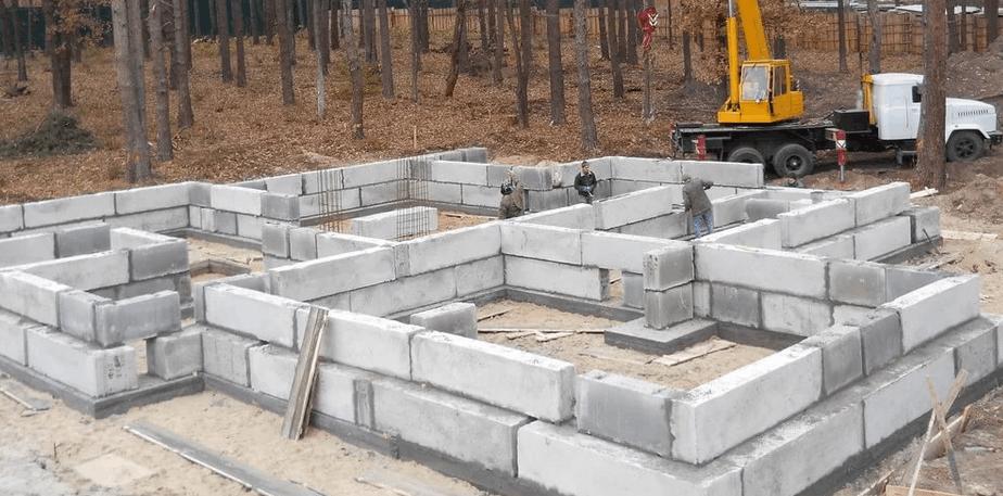 Fundamentnye bloki