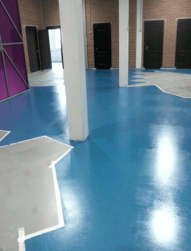 Декоративные полиуретановый пол цена наливной пол 15 мм
