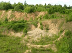 Геология в Рязани