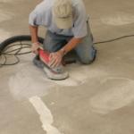 repair polyurethane floors