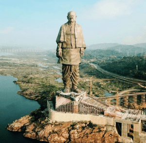 182-metre-high monument