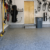 Промышленный пол для гаража