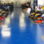 Pros and cons of epoxy floor
