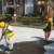 В Лос-Анджелесе американская строительная компания Advantage Unlimited разработала полимер на основе асфальта с светоотражающими свойствами.