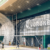 Cтроительство нового терминала в аэропорту Воронежа