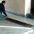 Утеплить бетонный пол первого этажа